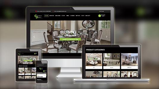 Carolinas Direct Furniture