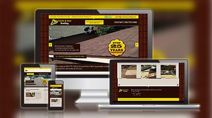 Garcia & Sons Roofing Contractor