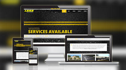 asphalt website