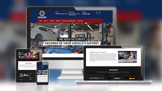 RJ Automotive Services