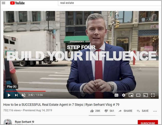 How To Use YouTube for Real Estate Marketing