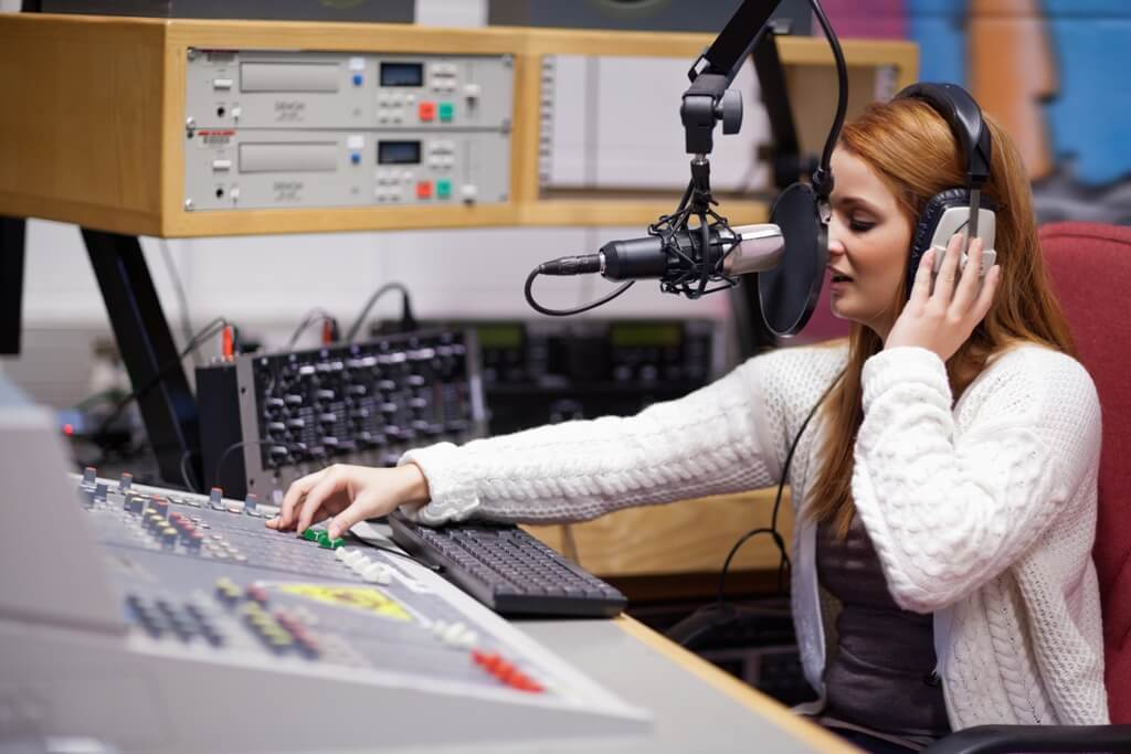 Radio Commercials
