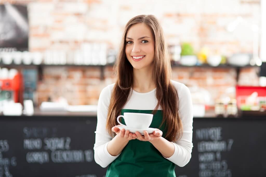 Provide Great Customer Service