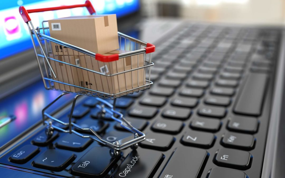 E-commerce Digital Marketing Strategy -5 Key Aspects You Should Know