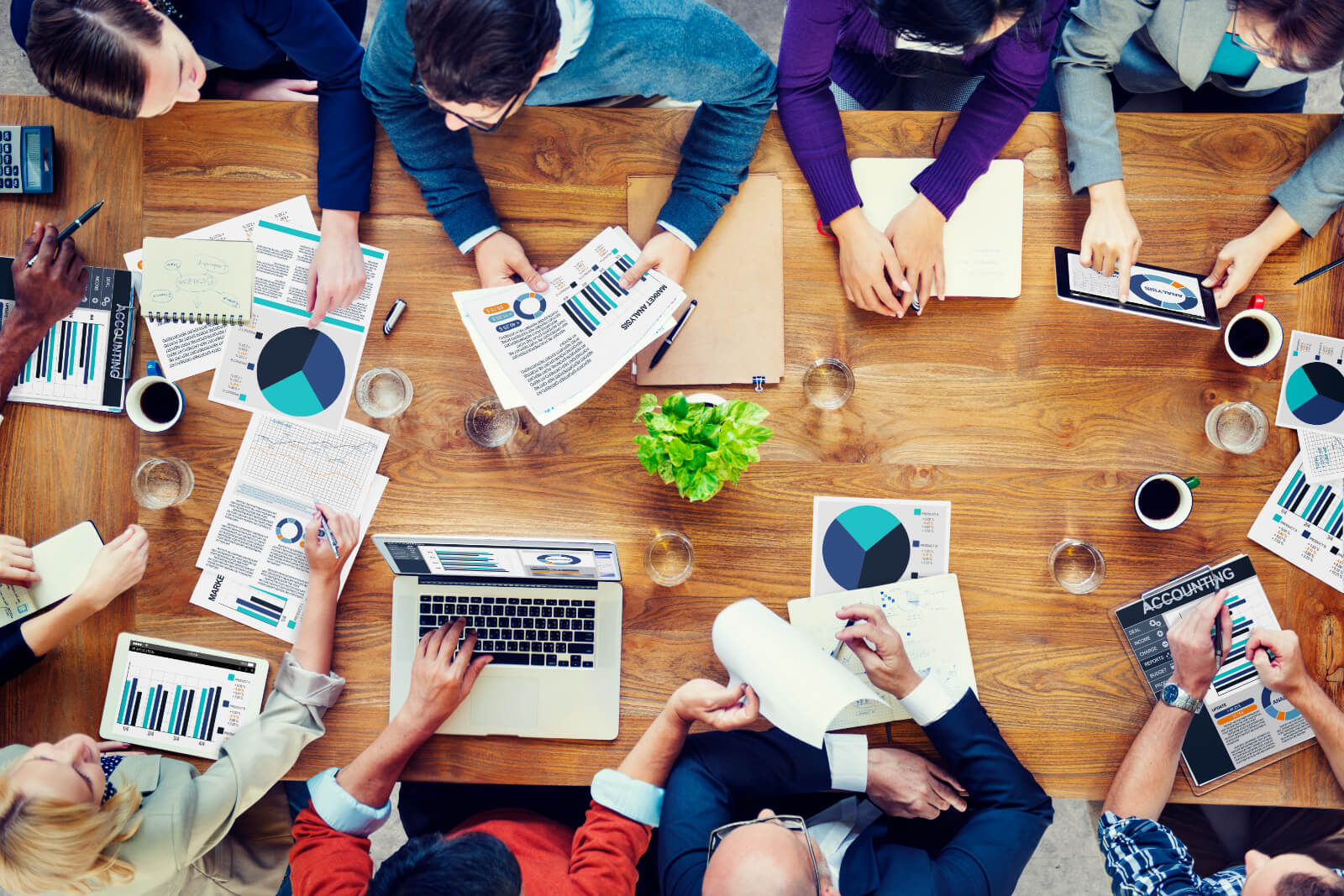 Work Effectively With Your Team