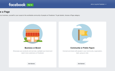 How To Create A Facebook Business Page (8 Easy tips)