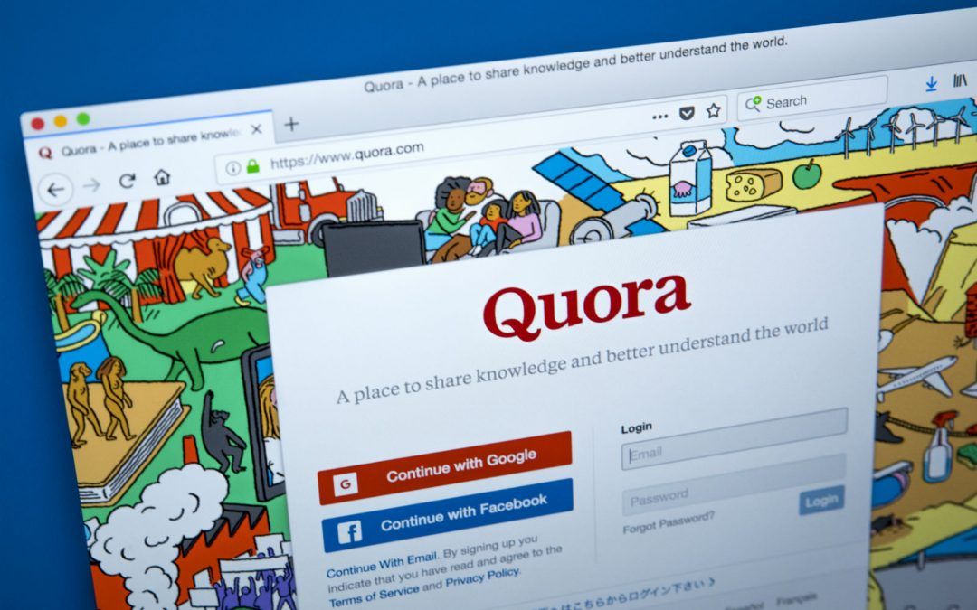 How to make viral content for Quora