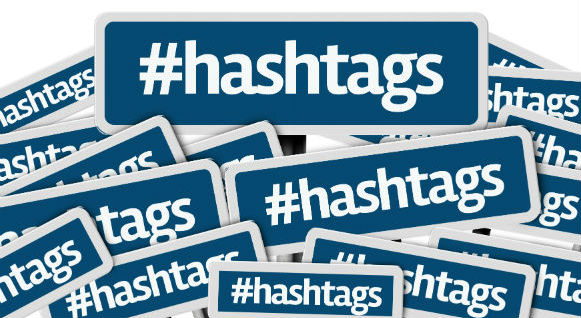 Viral Content For Twitter using #hashtags