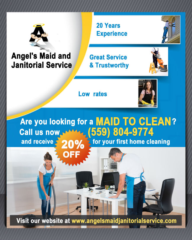 Angel Flyer Graphic Design