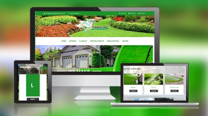 Caspetas Lawn Services