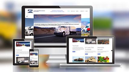 forrest transportation website