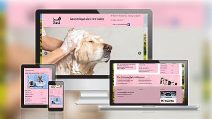 Groomingdales Pet Salon