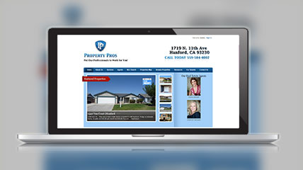 Hanford Property Management