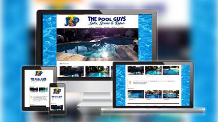 J & P The Pool Guys