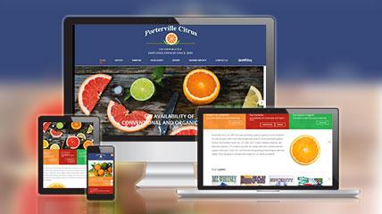 Porterville Citrus