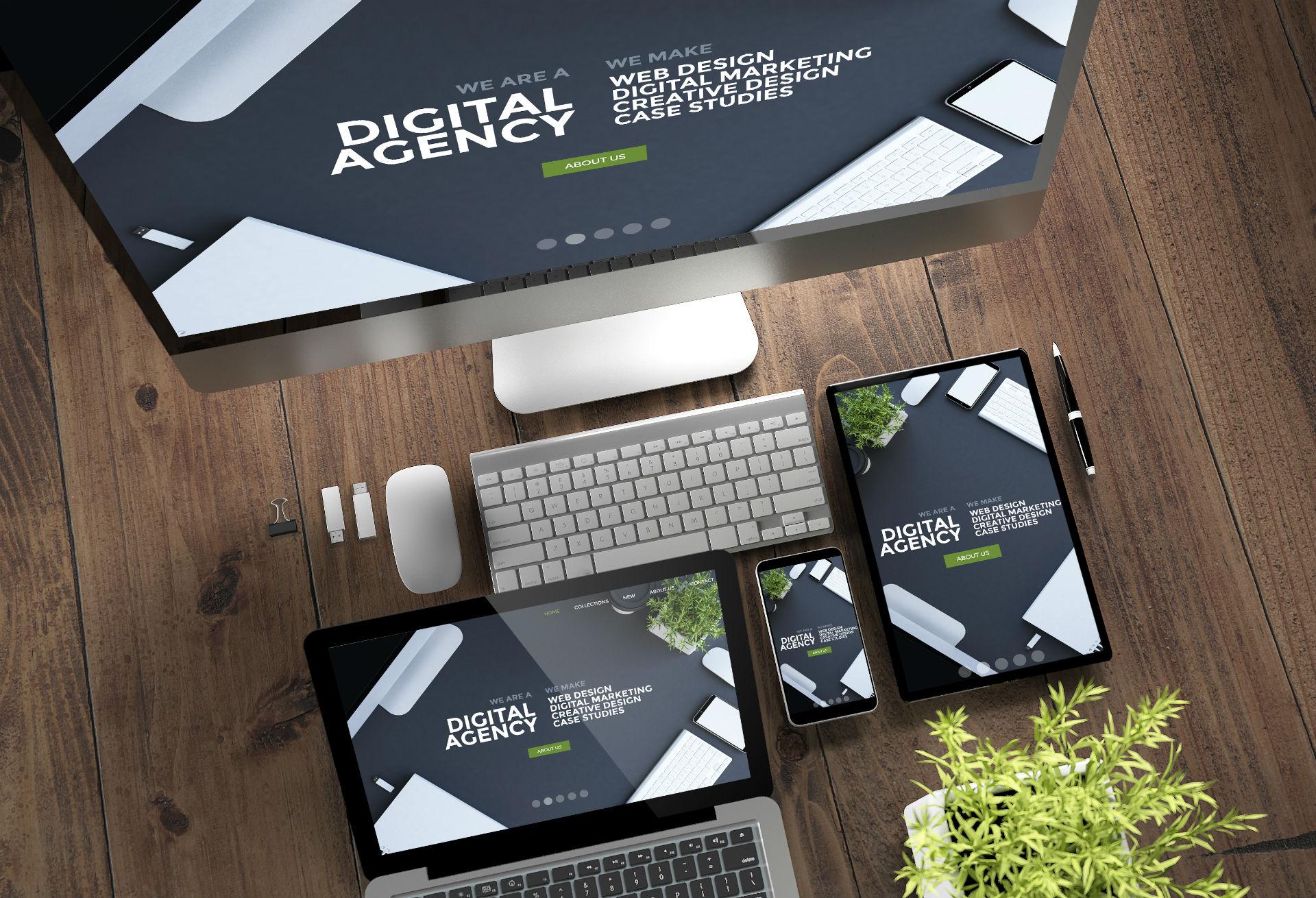 Uniqueness will standout when you hire a Web Design Company
