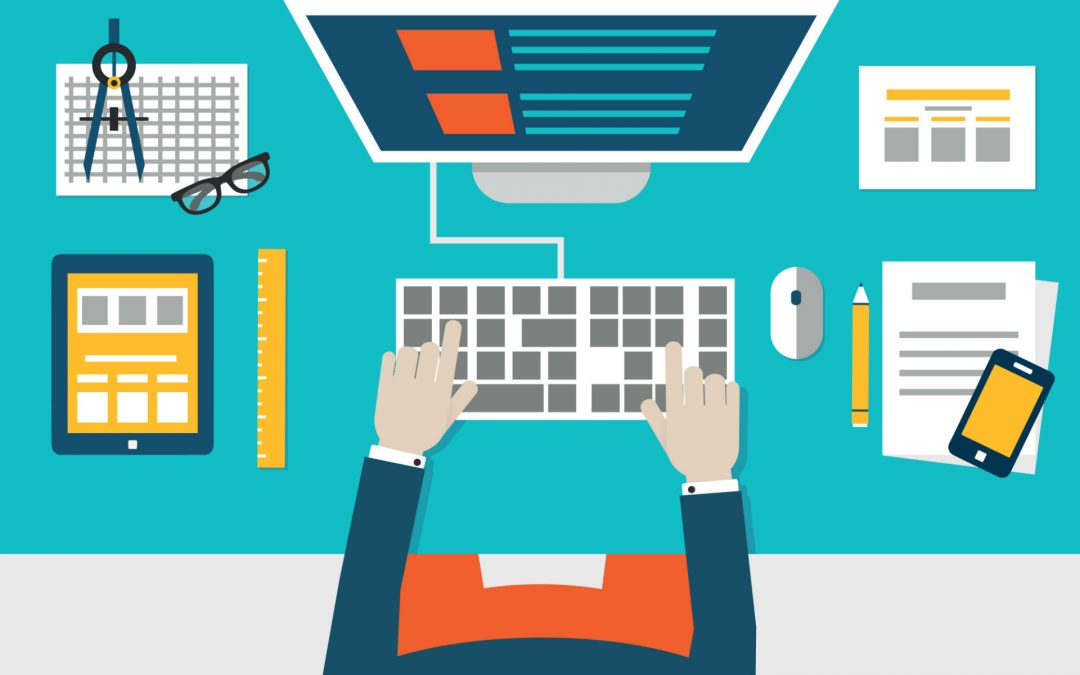 The Five Beneifts/Perks of Hiring a Web Design Company