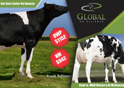 Global AG Alliance Banner