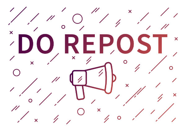 Post and repost to Make Facebook Posts Viral