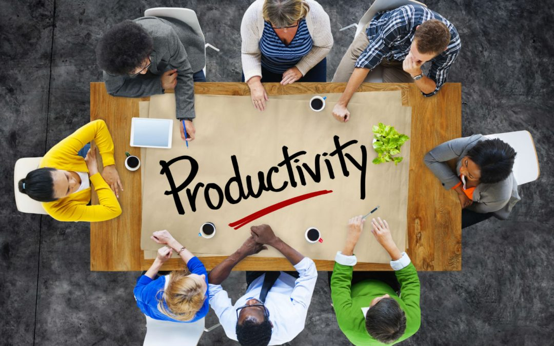 10 Hacks simples para aumentar la productividad