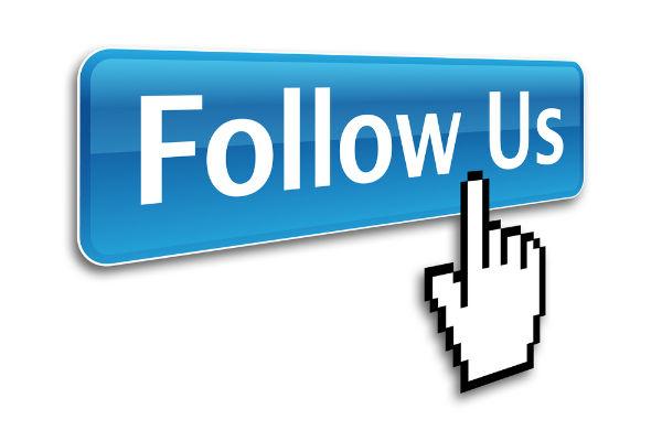Configure a follow button to Make Facebook Posts Viral