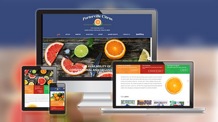 Packing House Website