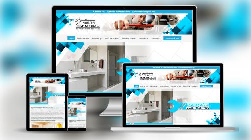 Ruben's Home Services Inc.