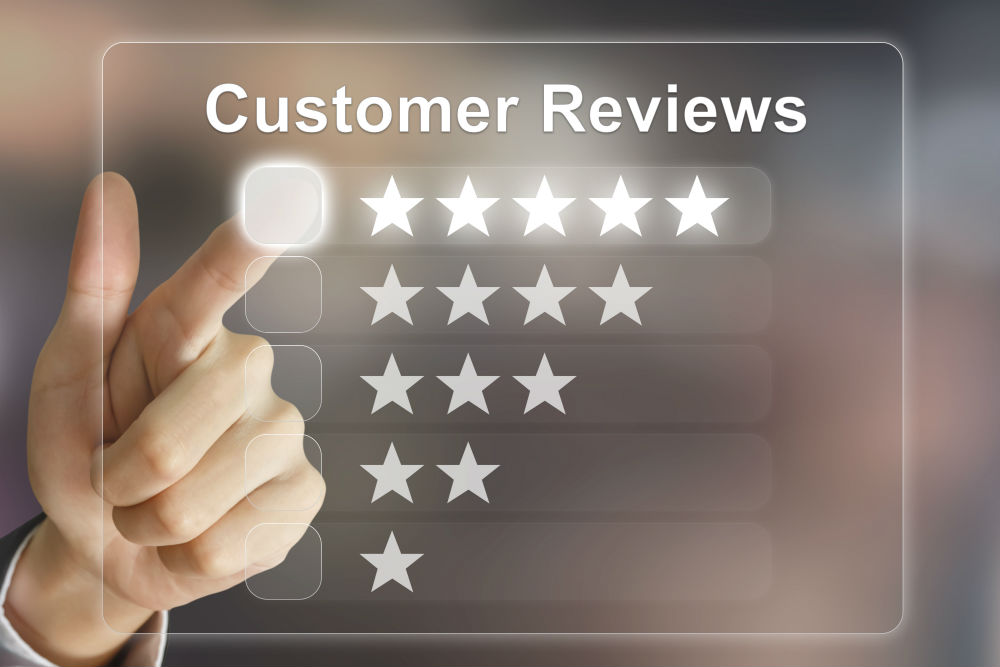 Custom Reviews