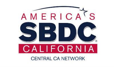 america's sbdc california logo