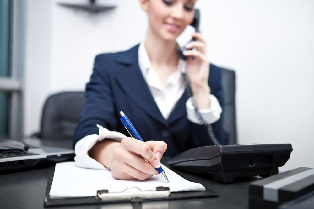 The Most Successful Contractors Use Quality Phone Skills To Sell Their Services