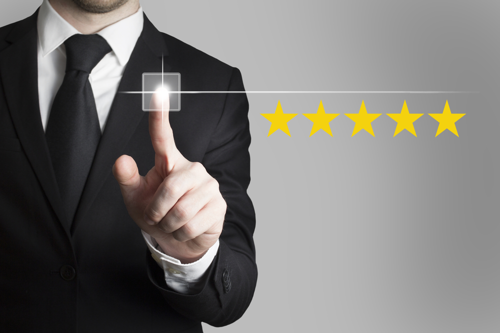 Asking For a 5 Star Review Isn't Mistake Contractors May Make When Selling Their Services