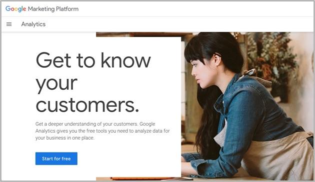 El nuevo Google Analytics: ¿es mejor que el anterior?