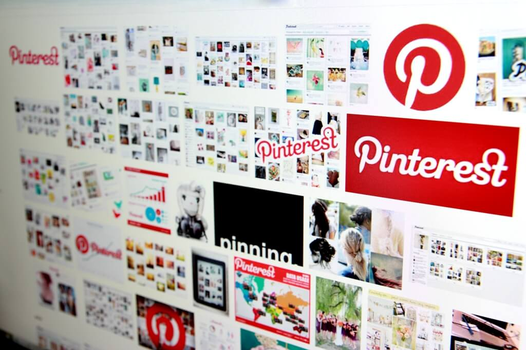 Digital Marketing On Pinterest
