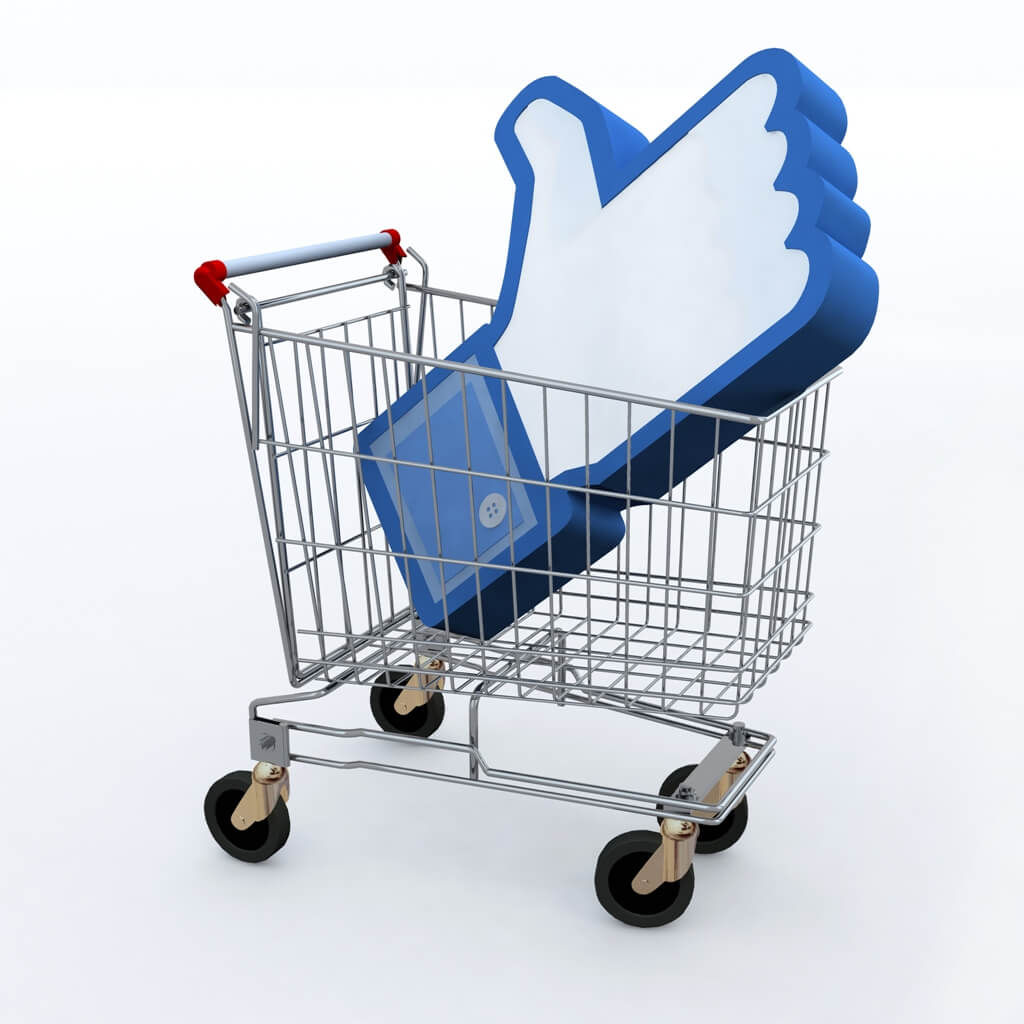Digital Marketing With Facebook
