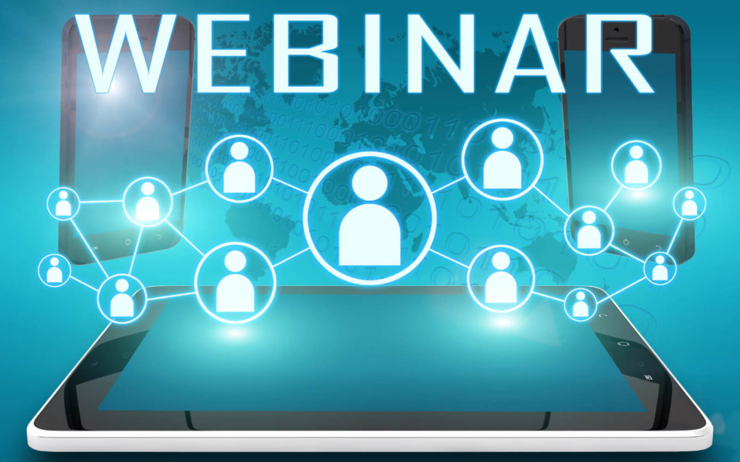 6 Steps To Follow For Webinar Marketing